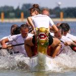 Заставка для - Проект народного финансирования по покупке лодок класса Дракон «Море для всех! В одной лодке»