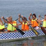 """Заставка для - Программа социальной адаптации детей-инвалидов """"Море без границ!"""""""